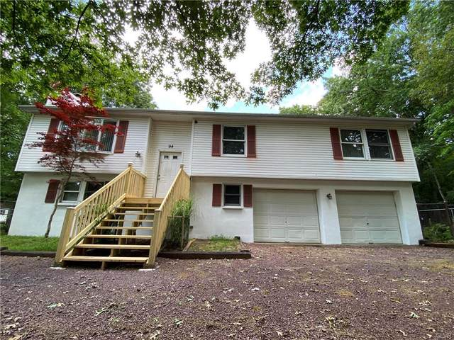 94 Buckhill Road, Penn Forest Township, PA 18210 (MLS #674478) :: Smart Way America Realty