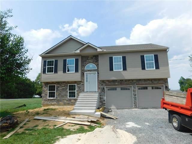 3533 Washington Street, Bethlehem Twp, PA 18020 (#674570) :: Jason Freeby Group at Keller Williams Real Estate