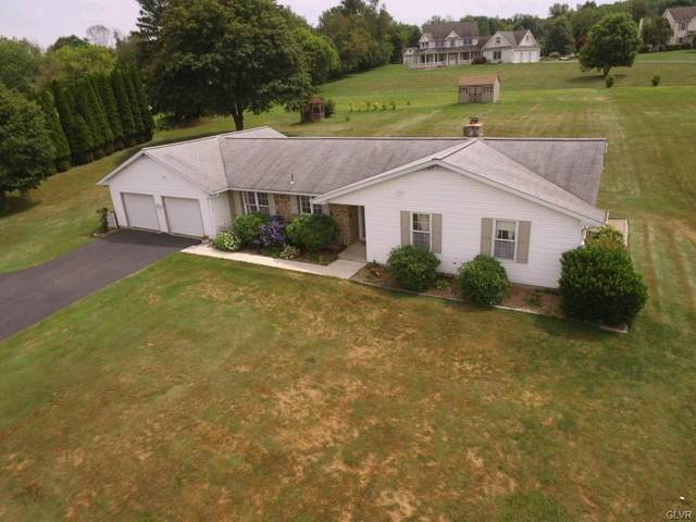 670 Cider Press Road, Williams Twp, PA 18042 (#674584) :: Jason Freeby Group at Keller Williams Real Estate