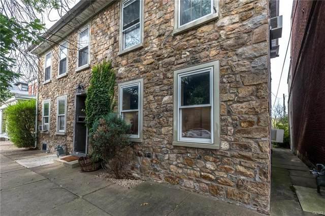 510 Main Street, Hellertown Borough, PA 18055 (#674598) :: Jason Freeby Group at Keller Williams Real Estate