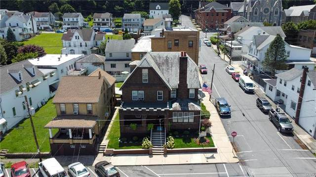 200 E Bertsch Street, Lansford Borough, PA 18232 (MLS #675711) :: Smart Way America Realty