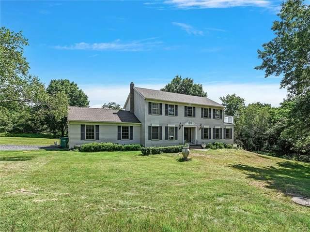 22 Lensing Lane, Penn Forest Township, PA 18210 (MLS #675824) :: Smart Way America Realty