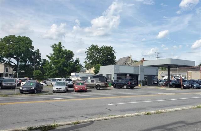 574 S Main Street, Nazareth Borough, PA 18064 (MLS #675886) :: Smart Way America Realty
