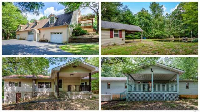 137 Traverse Road, Chestnuthill Twp, PA 18330 (MLS #676044) :: Smart Way America Realty