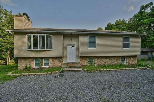 402 Scenic, Chestnuthill Twp, PA 18210 (MLS #676058) :: Smart Way America Realty
