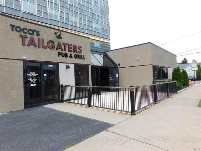 1313 Center Street, Bethlehem City, PA 18018 (MLS #676197) :: Smart Way America Realty