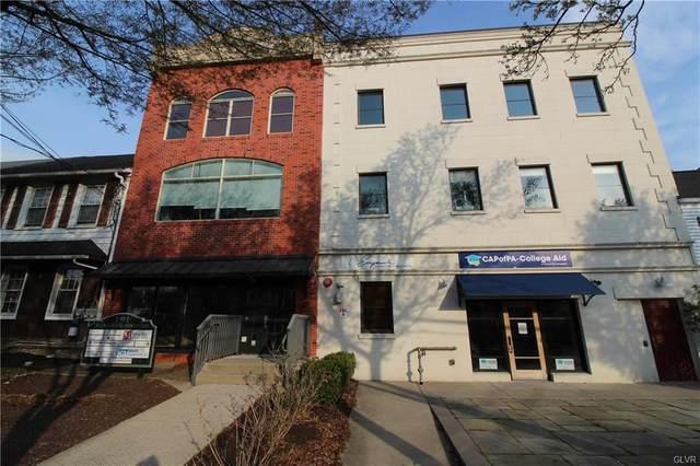 191 Main Street, Emmaus Borough, PA 18049 (MLS #676271) :: Smart Way America Realty