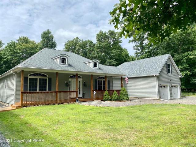 48 Mountain View Drive, Penn Forest Township, PA 18229 (MLS #676331) :: Smart Way America Realty