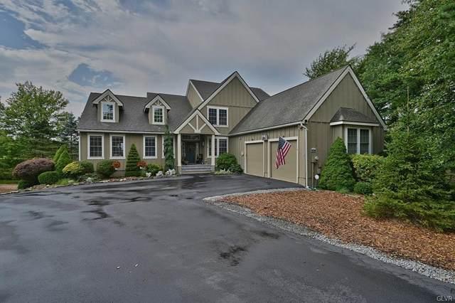 117 Jack Pine Lane, Tobyhanna Twp, PA 18350 (MLS #676373) :: Smart Way America Realty