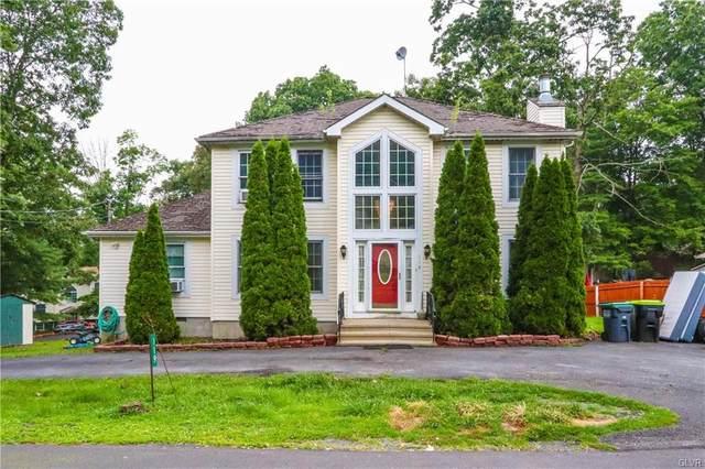 119 Lilac Drive, Smithfield Twp, PA 18301 (MLS #676374) :: Smart Way America Realty