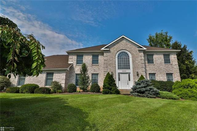 6850 Blue Church Road S, Upper Saucon Twp, PA 18036 (MLS #676417) :: Smart Way America Realty