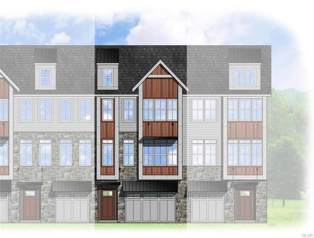 28 Independence Court Lot 27, Perkasie Boro, PA 18944 (MLS #676813) :: Smart Way America Realty