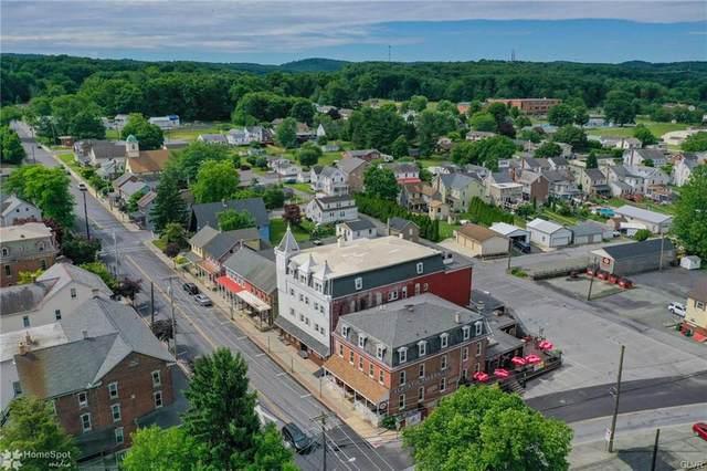 102 S Main Street, Alburtis Borough, PA 18011 (MLS #676821) :: Smart Way America Realty