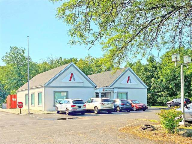 2600 Milford Road, Smithfield Twp, PA 18301 (MLS #677954) :: Smart Way America Realty