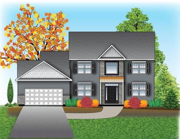 175 Vilno Drive Lot #41, Franklin Township, PA 18235 (MLS #678128) :: Smart Way America Realty