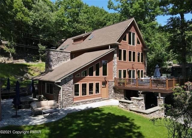 71 Lake Drive, Kidder Township S, PA 18624 (MLS #678196) :: Smart Way America Realty
