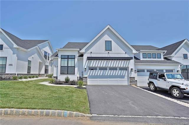 4081 Fritz Place, South Whitehall Twp, PA 18104 (MLS #678278) :: Smart Way America Realty