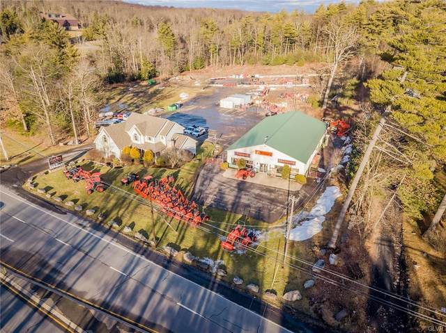 1819 Route 611, Paradise Twp, PA 18344 (MLS #678290) :: Smart Way America Realty
