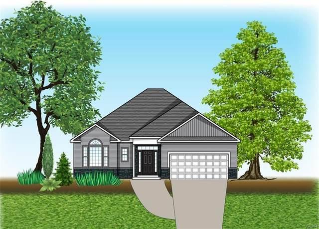 Tall Oaks At Kriss Lot #10, Franklin Township, PA 18235 (MLS #678345) :: Smart Way America Realty