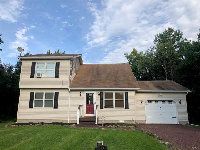 106 Penn Forest Drive, Penn Forest Township, PA 18210 (MLS #678370) :: Smart Way America Realty