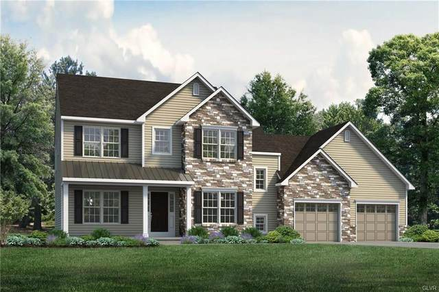 550 Prospect Street #5, Tatamy Borough, PA 18045 (MLS #678421) :: Smart Way America Realty