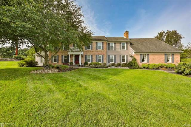 2610 River Rock Drive, Lower Macungie Twp, PA 18062 (MLS #678462) :: Smart Way America Realty