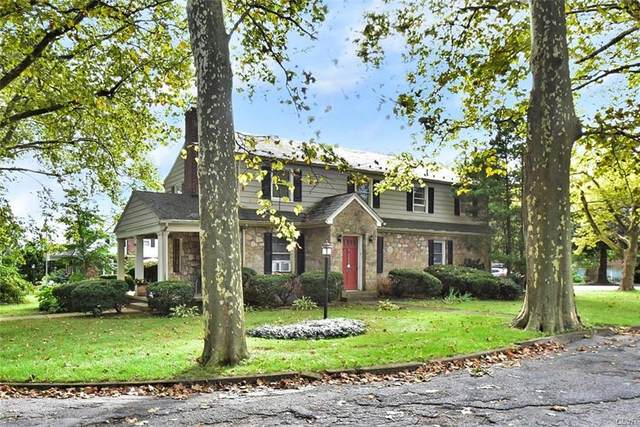505 Orchard Lane, Bethlehem City, PA 18017 (MLS #678467) :: Smart Way America Realty