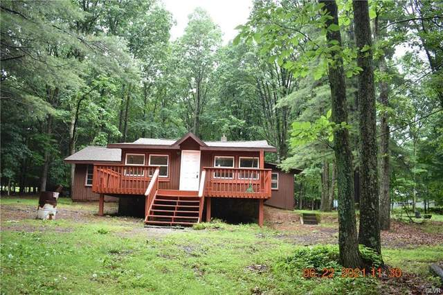 1107 Bayberry Road, Chestnuthill Twp, PA 18330 (MLS #678655) :: Smart Way America Realty