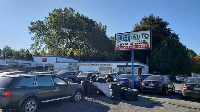 6220 Airport Road, East Allen Twp, PA 18109 (MLS #678908) :: Smart Way America Realty