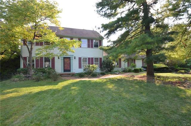 2802 Evergreen Circle, Lower Macungie Twp, PA 18049 (MLS #678945) :: Smart Way America Realty