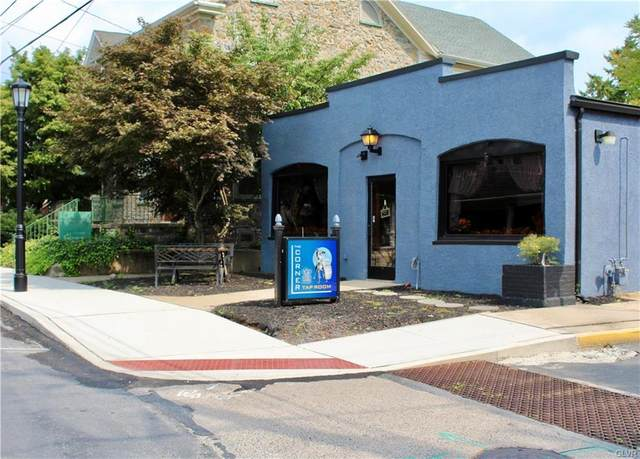 201-213 N Main Street, Coopersburg Borough, PA 18036 (MLS #679064) :: Smart Way America Realty