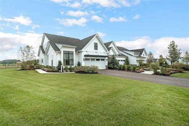 7010 Pond Way, East Allen Twp, PA 18014 (MLS #679116) :: Smart Way America Realty