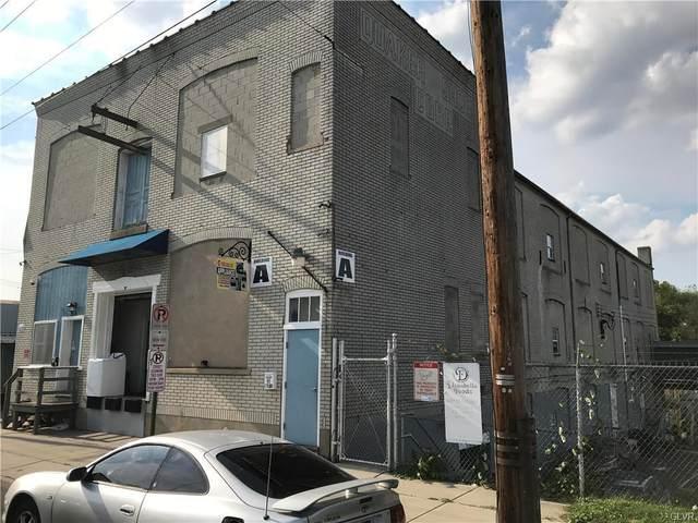 901 W Greenleaf Street, Allentown City, PA 18102 (MLS #679208) :: Smart Way America Realty