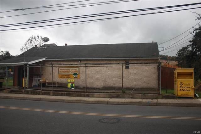 710 Line Street, Easton, PA 18042 (MLS #679492) :: Smart Way America Realty