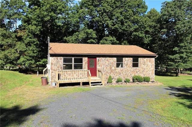 123 Shawnee Trail, Penn Forest Township, PA 18210 (MLS #679595) :: Smart Way America Realty