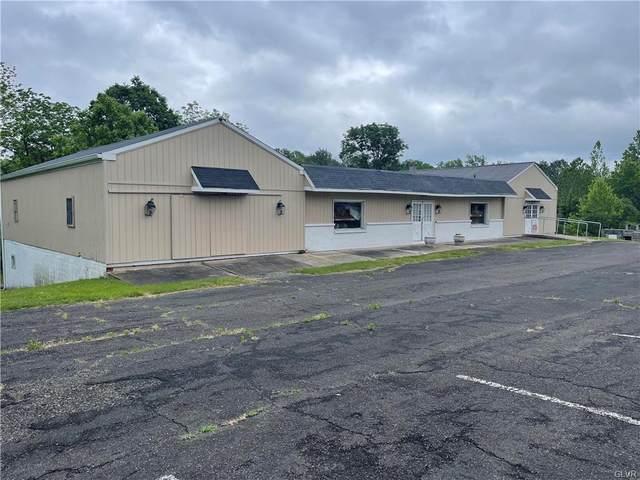 1845 S Easton, Doylestown Twp, PA 18901 (MLS #679603) :: Smart Way America Realty