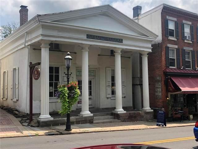 21 N Main, Doylestown Boro, PA 18901 (MLS #679605) :: Smart Way America Realty