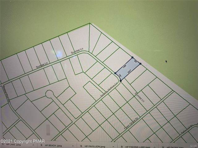 Sunrise Lane, Kidder Township S, PA 18210 (MLS #679607) :: Smart Way America Realty