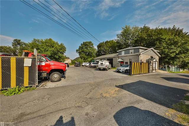 825 S Corn Street, Allentown City, PA 18103 (MLS #679699) :: Smart Way America Realty