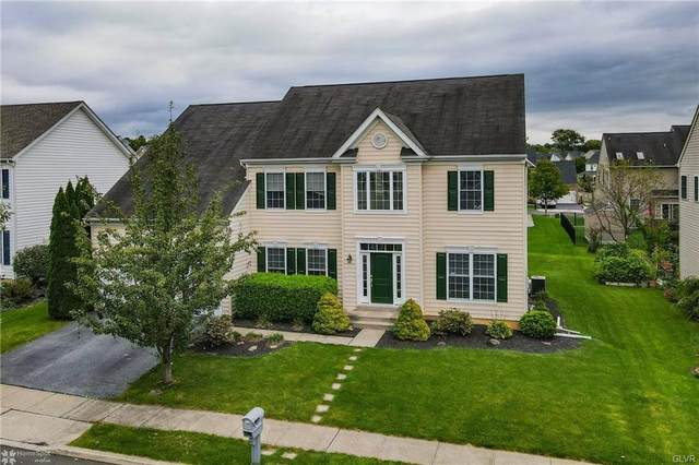 4737 Yorkshire Drive, Lower Macungie Twp, PA 18062 (MLS #679781) :: Smart Way America Realty