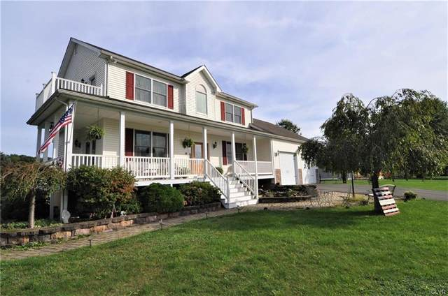 18 Bluejay Drive, Penn Forest Township, PA 18229 (MLS #680875) :: Smart Way America Realty