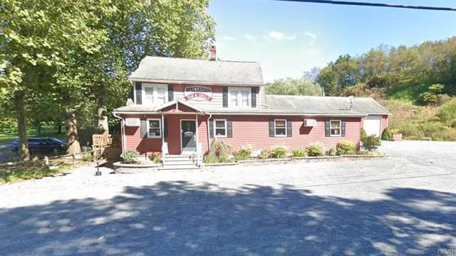 45 Old 22, Berks County, PA 19530 (MLS #680877) :: Smart Way America Realty