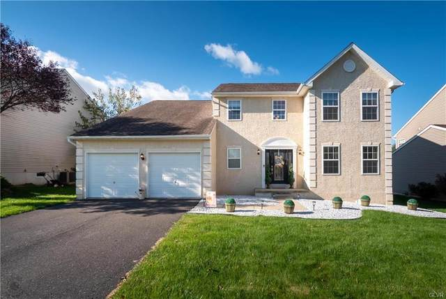 3532 Durham Drive, Lower Macungie Twp, PA 18062 (MLS #680945) :: Smart Way America Realty