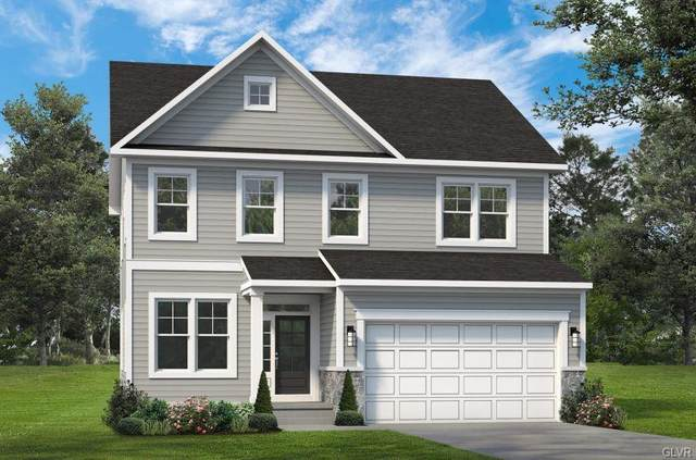 Lot 16 Kate Court, Williams Twp, PA 18042 (MLS #680984) :: Smart Way America Realty