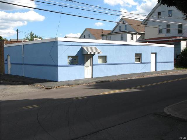 161 S Poplar Street, Luzerne County, PA 18201 (MLS #681009) :: Smart Way America Realty