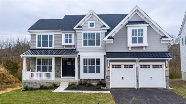 Lot 18 Kate Court, Williams Twp, PA 18042 (MLS #681034) :: Smart Way America Realty