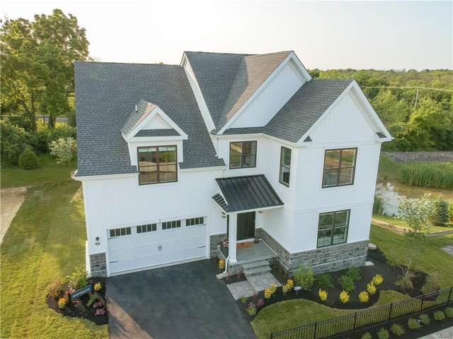 50 Kate Court, Williams Twp, PA 18042 (MLS #681136) :: Smart Way America Realty