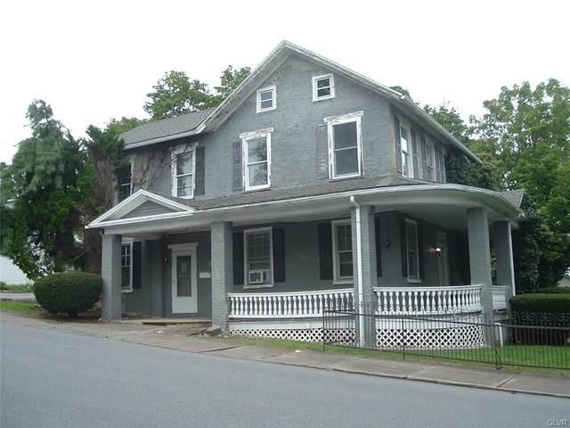 715 Pennsylvania Avenue, Bangor Borough, PA 18013 (MLS #681191) :: Smart Way America Realty