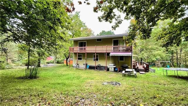 111 Osprey Circle, Pike County, PA 18324 (MLS #681224) :: Smart Way America Realty