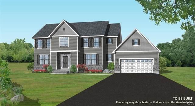 1112 Jacobsburg Road, Bushkill Twp, PA 18091 (MLS #681286) :: Smart Way America Realty